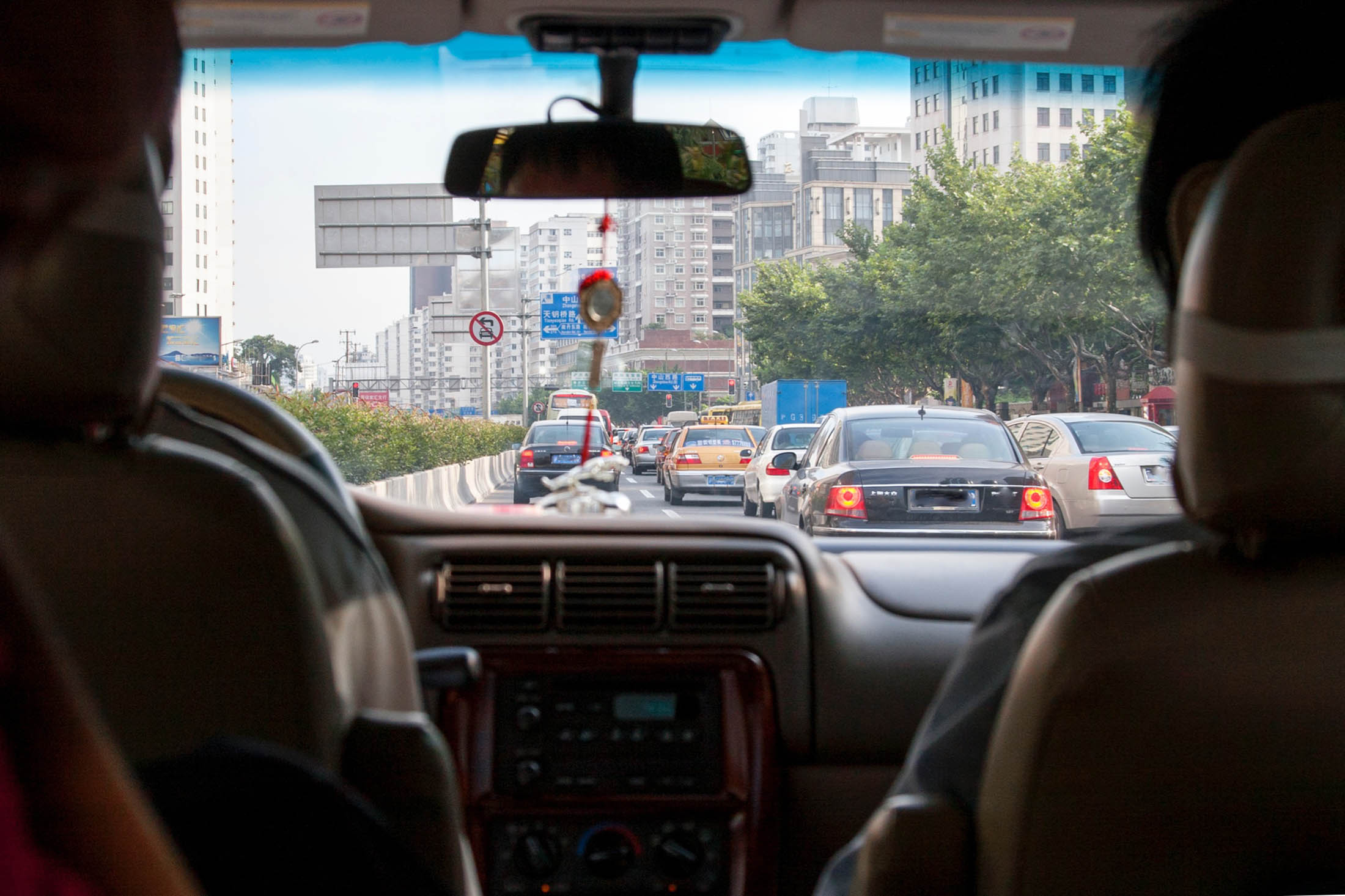 Apple Backs Didi With $1 Billion in Blow to Uber in China - Bloomberg