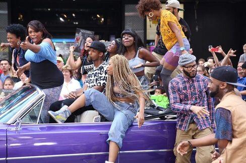 So Many Reasons the Tupac Shakur Broadway Musical Failed