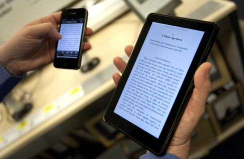 Amazon.com Readying a Smartphone for Next Year