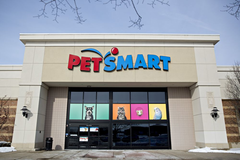 PetSmart Makes a Second Offer to Lenders to Amend Loan