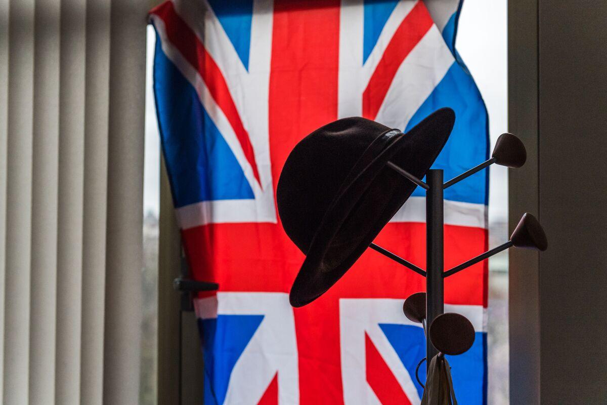 EU Mulls Terminating Brexit Trade Deal If U.K. Rift Deepens