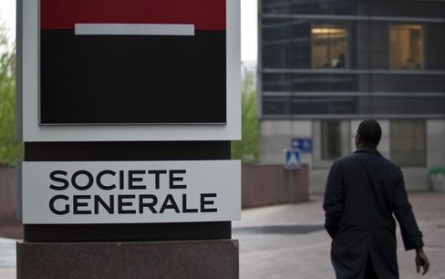 Carlyle Is Said to Buy Majority of TCW From Societe Generale
