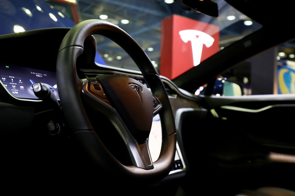 Tesla's Autopilot Found Most Likely to Confuse Drivers on Safety