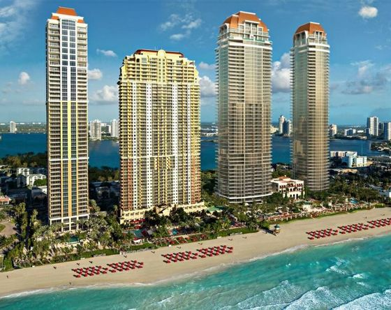 Florida Condo Developer Takes Out Miami Area's Biggest Construction Loan in Years