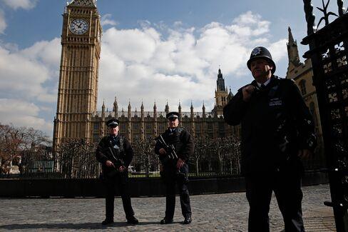 britain security
