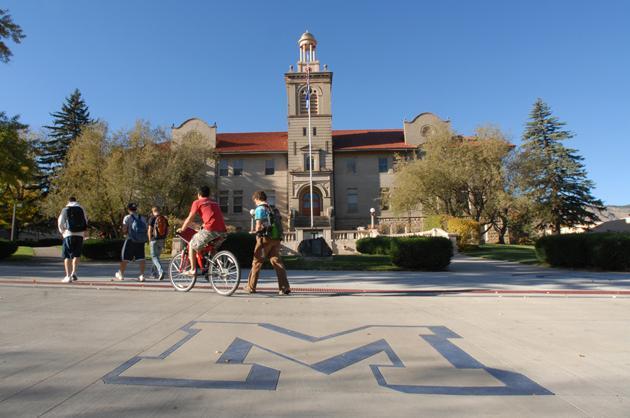 Best College ROI: Colorado