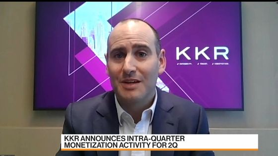 KKR Makes New Single-Family Rentals Bet as Wall Street Piles In