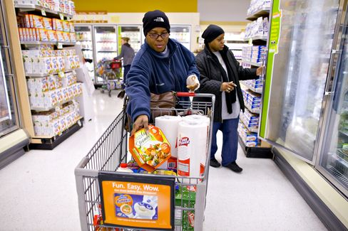 U.S. Economy: Consumer Prices, Jobless Claims Exceed Forecas