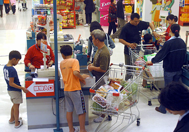 Can Consumers Spend Asia Out of Recession?