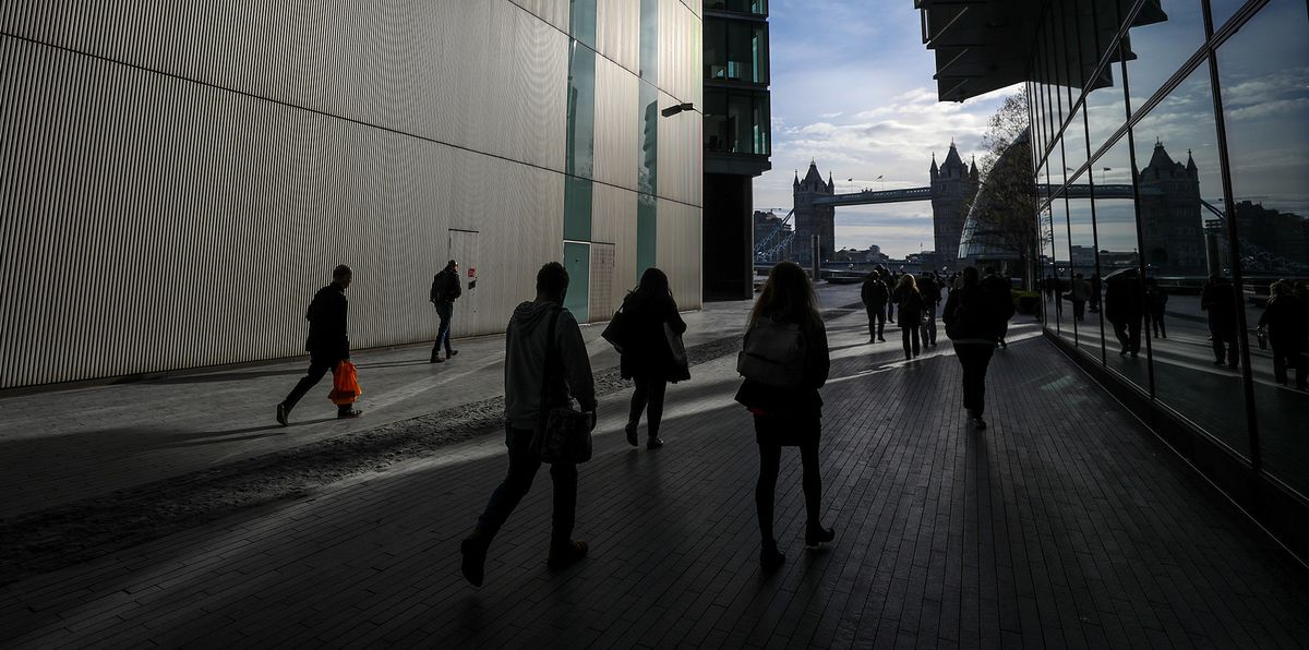 Brexit Deal Leaves Companies in Limbo Over Data Flows