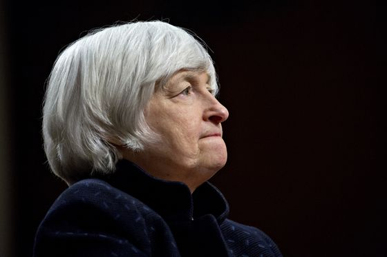 Yellen Urged Colleagues in 2014 to Beware Commenting on Dollar