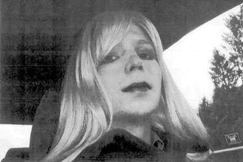 Chelsea Manning: Better Off With a Corporate Health Plan