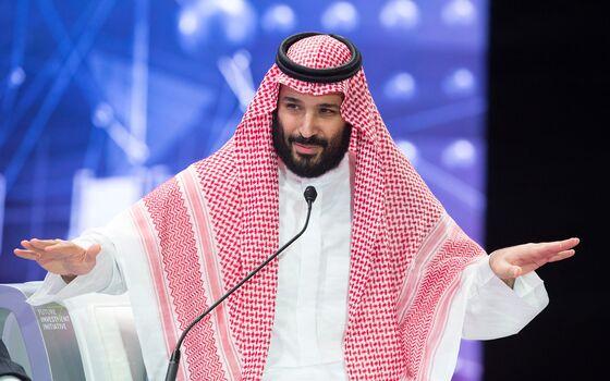 Saudi Crown Prince Vows Khashoggi Justice in Defiant Speech