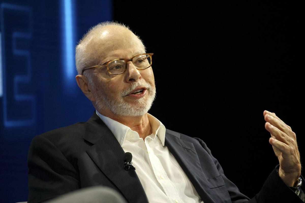 Paul Singer's $41 Billion Hedge Fund Moving Headquarters to Florida