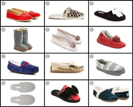 These 26 Super Comfortable Slippers Also Look Great
