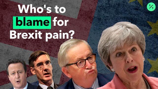 Brexit Delays Leave U.K. Facing Risk of Higher Power ...