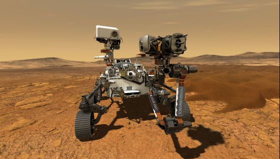 Three Mars Missions Set to Arrive This Month