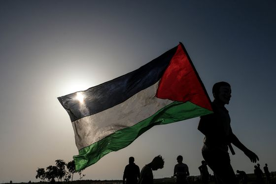 Limits of Israel's Arab Partnerships Tested As Violence Flares