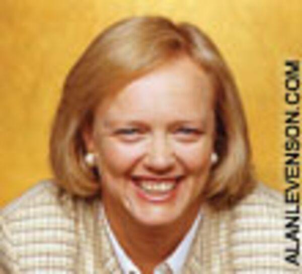 Meg Whitman Ebay Bloomberg