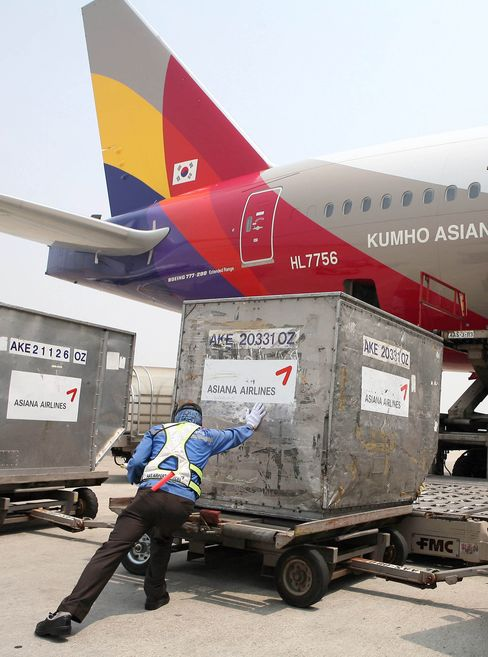 'Easy Money' Runs Out for Asian Airlines