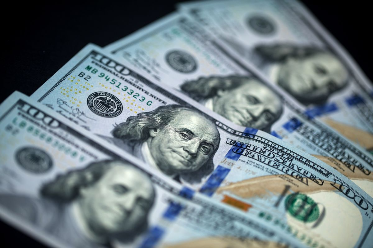 Cash Is More Popular Than Ever