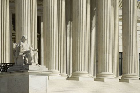 Supreme Court's Support Falls Below 50% for First Time in Poll