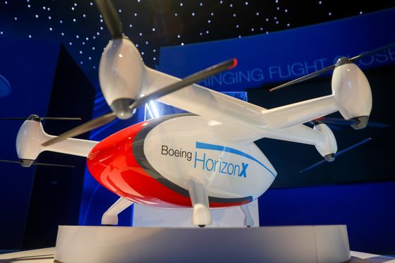 As Boeing Chases Futuristic Air Travel, Safety Conundrums Loom