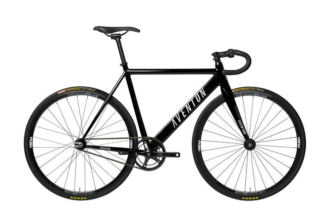 Aventon Cordoba Fixed Gear bike