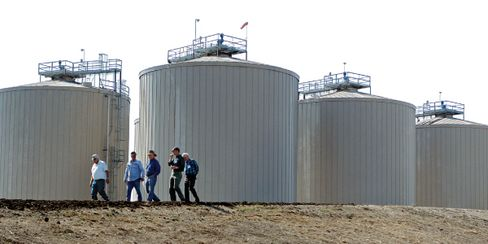 Poop-to-Natural-Gas Makes a Stink in Texas