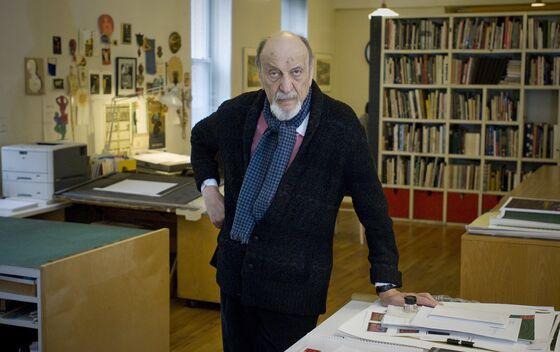 Milton Glaser, Designer of the Iconic 'I ♥ NY' Logo, Dies at 91