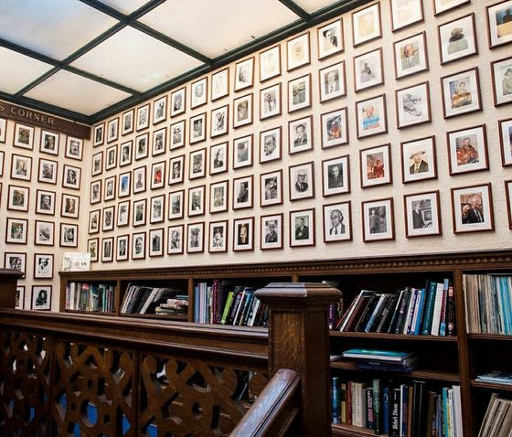 The Explorers Club Finally Addresses Its Problematic Membership