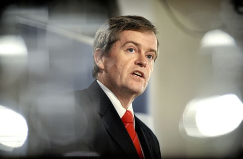 Australia's Workplace Relations Minister Bill Shorten