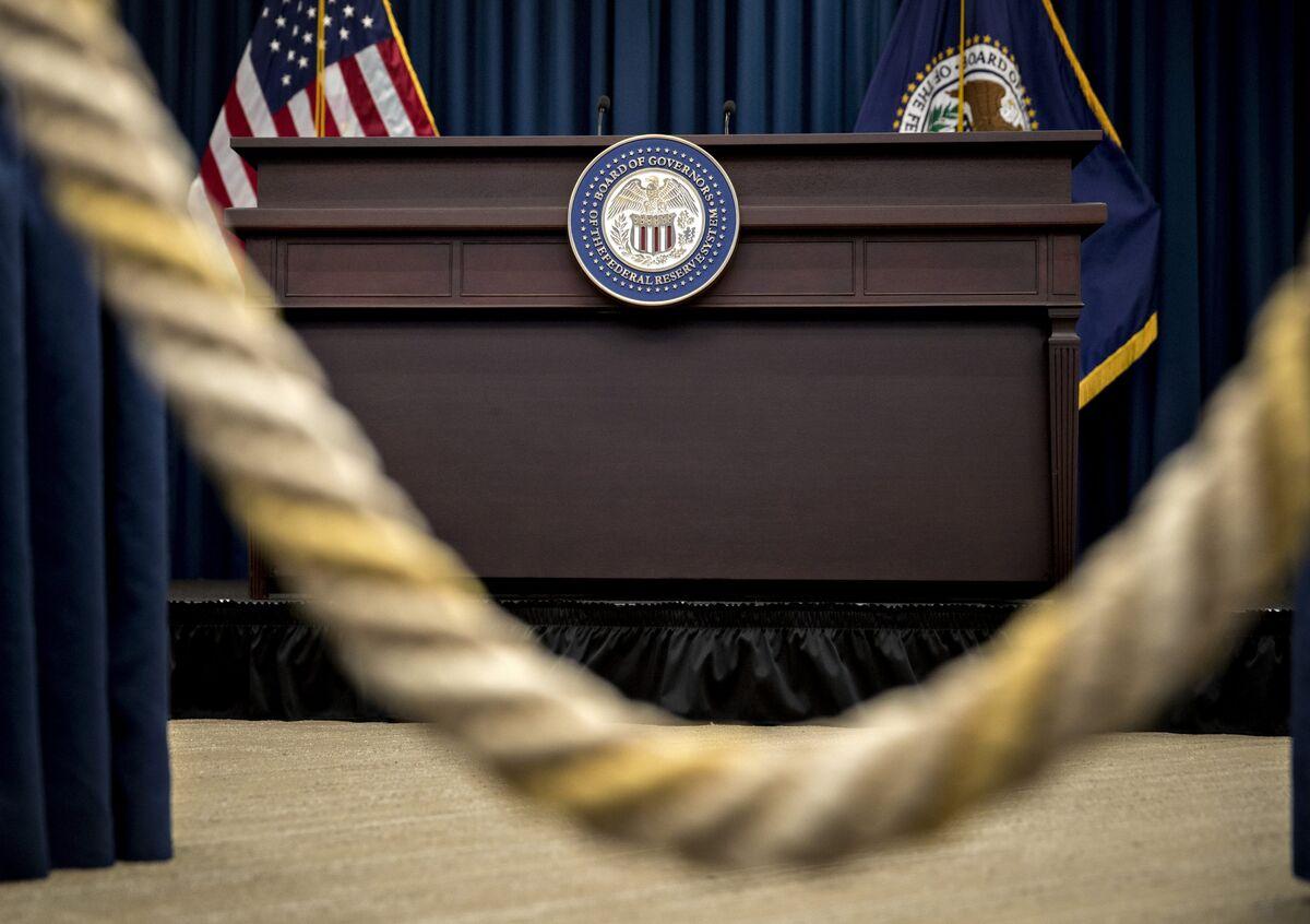 Morgan Stanley to Traders: Knee-Jerk Fed Chair Move Won't Last