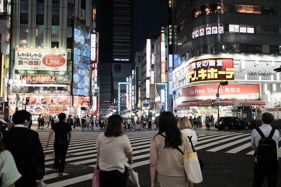 As Tokyo Reopens Nightlife, Clubs Become Virus Danger Zones