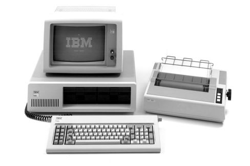 IBM: Singing the Big Blues Again