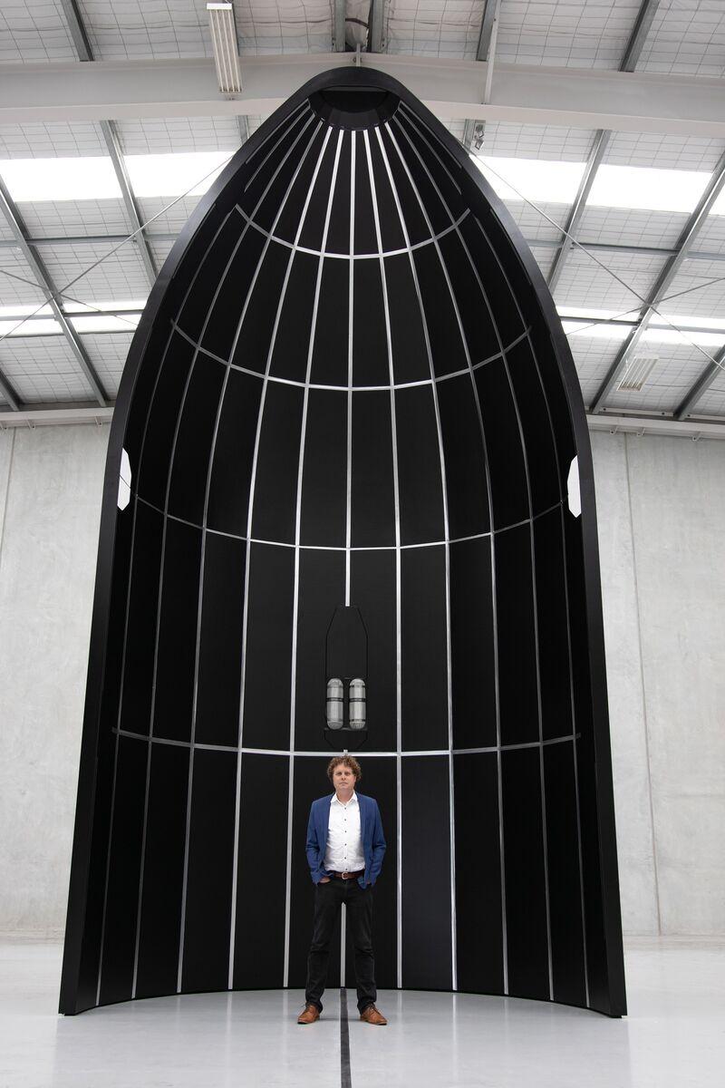 rocket lab peter beck