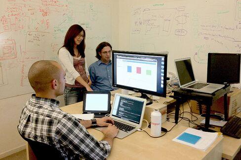 Former Lab Rat Looks to Modernize Drug Software