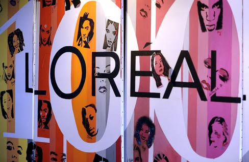 L'Oreal to Purchase Hong Kong's Magic Holdings for $843 Million