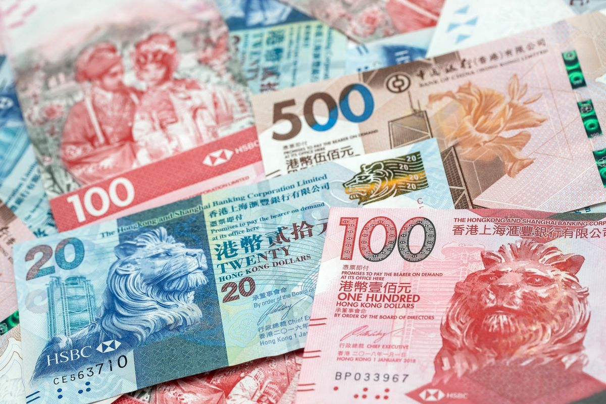 What the Hong Kong Dollar Peg Is and Why It Matters