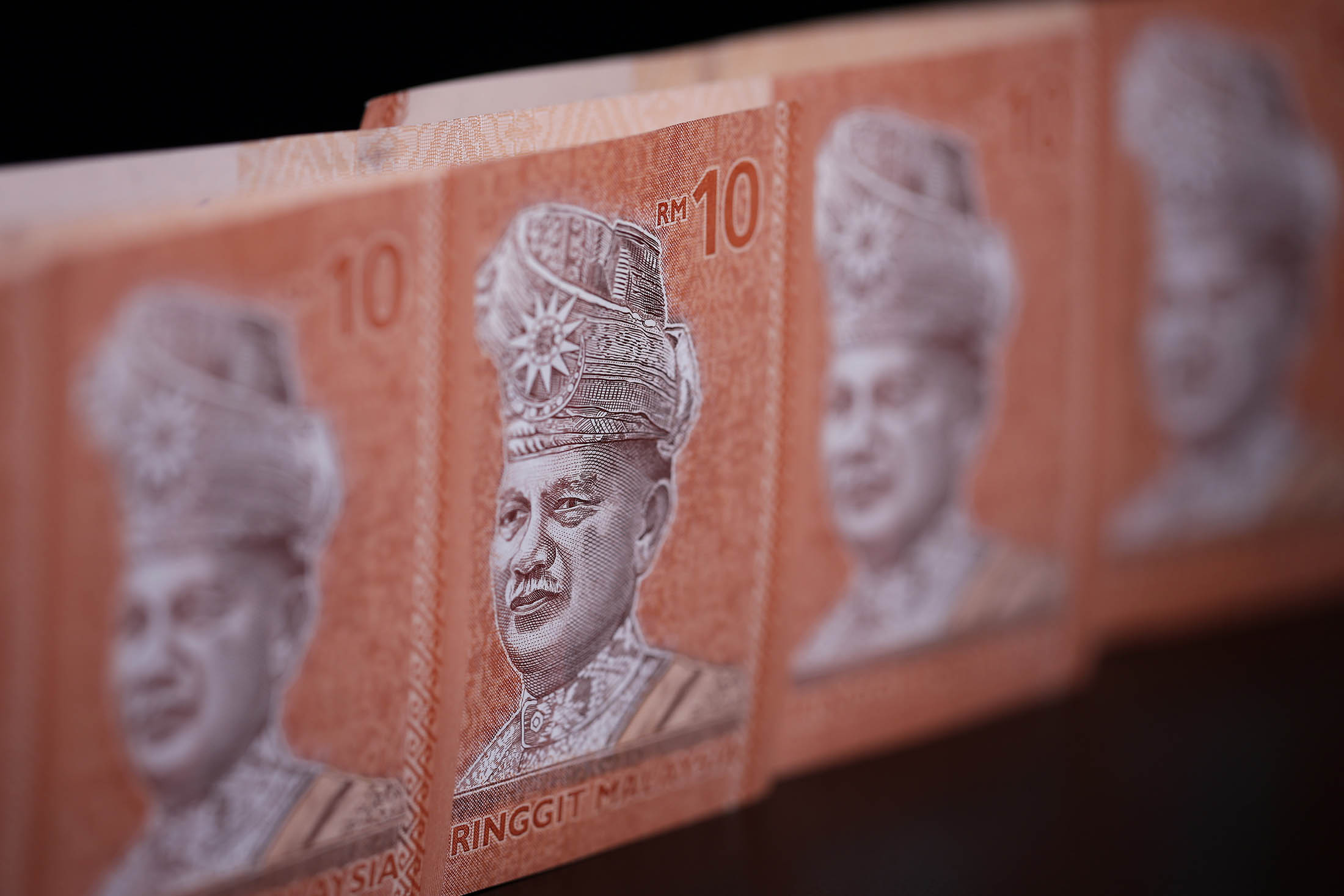 Things Will Get Worse For The Malaysian Ringgit Bmi Research Bloomberg