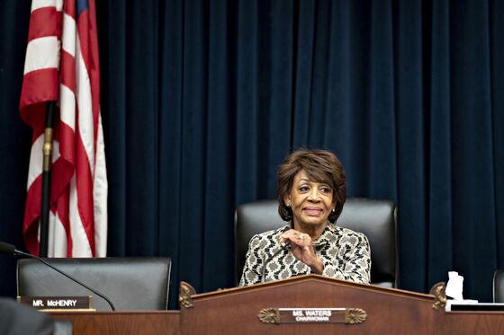 Waters Urges Biden to Tap Thompson for Fannie-Freddie Watchdog