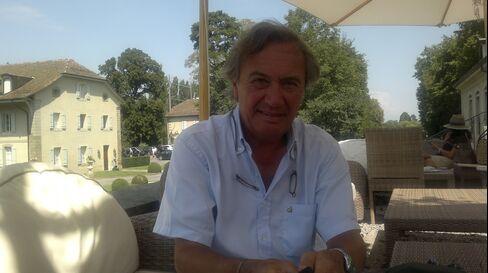Jean-Noel Bioul