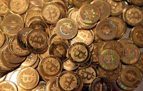Bitcoin Spawns China Virtual IPOs as U.S. Scrutiny Deepens
