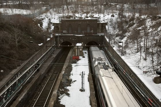 Lawmakers to Visit Stalled N.J.-NYC Gateway Rail Tunnel Project