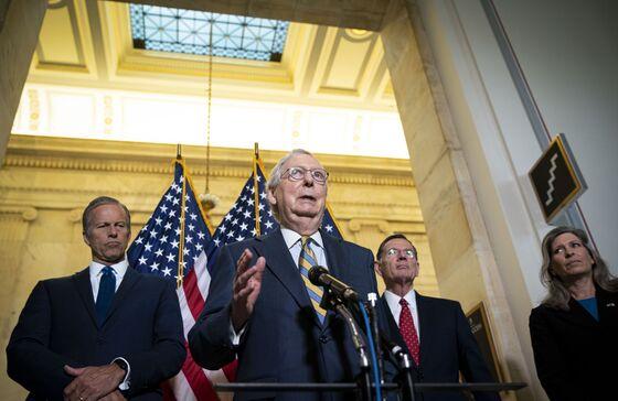 Senate GOP Blocks Bill to Stiffen Pay Discrimination Rules