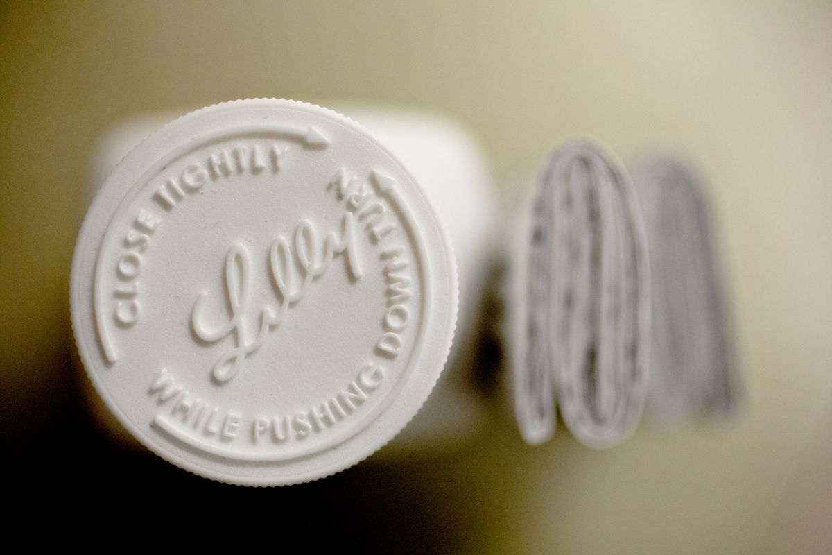 Lilly to Pay Merus as Much as $1.6 Billion in Cancer Team-Up