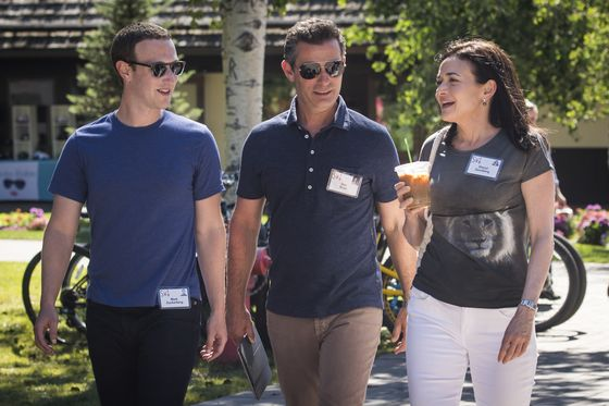 Facebook Faces Uproar on Crisis Response That Attacked Soros