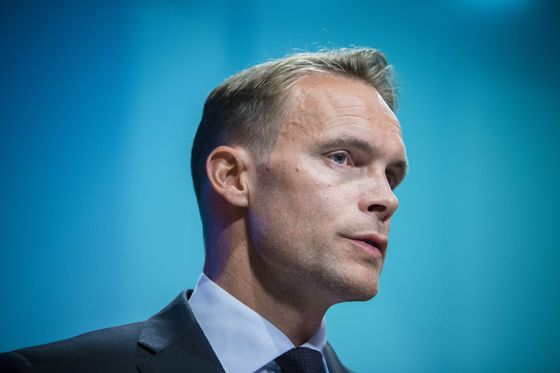 Norway Wealth Fund Could AllocateUp to $80 Billion to Outside Firms