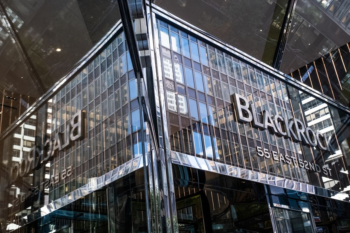 BlackRock Likes Growth Stocks on Divided U.S. Government