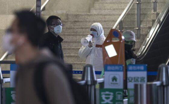 China Seeks U.S. Trade-Target Flexibility Amid Virus Spread